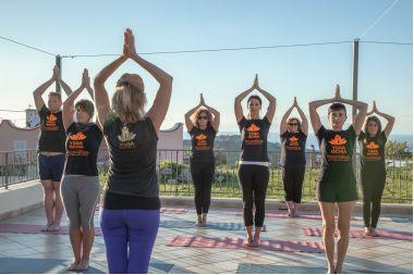 Yoga & Benessere