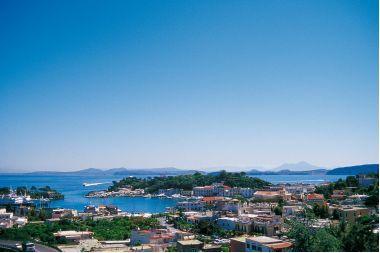 Insel Ischia