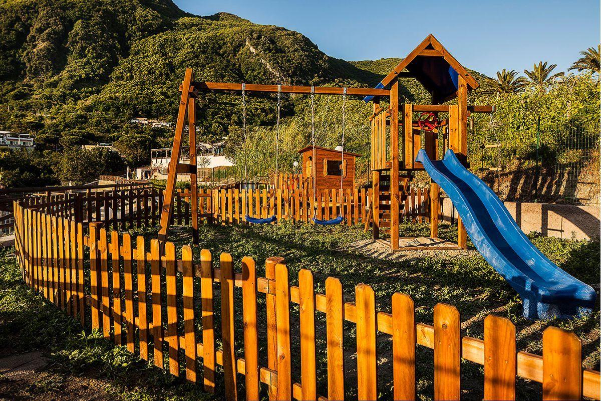 Parco Termale Talia Resort Grazia Tereme & Wellness