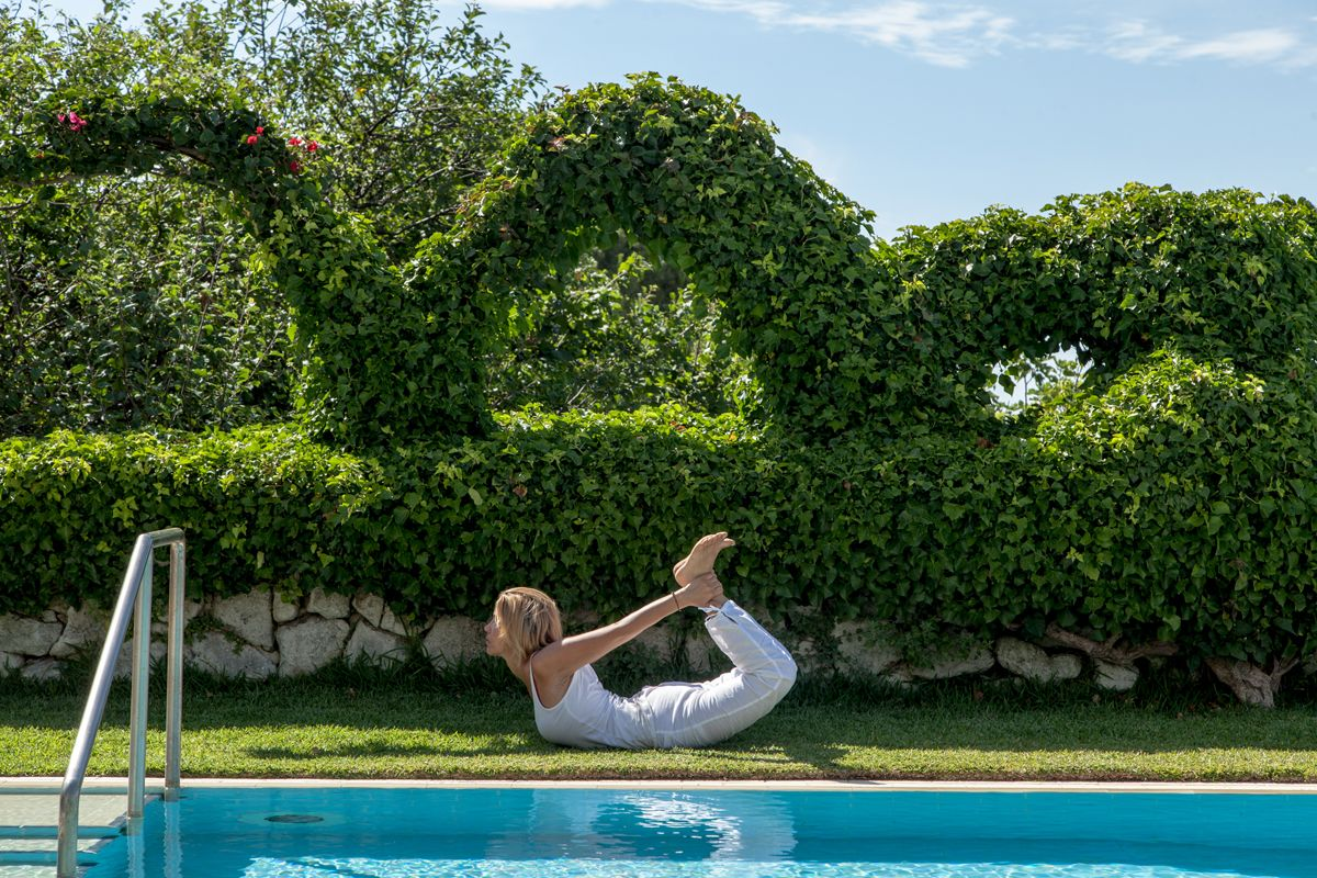 Yoga Resort Grazia Terme & Wellness