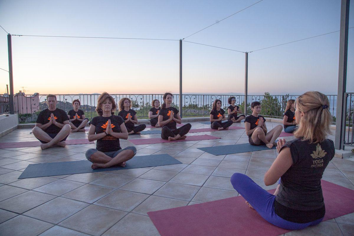 Yoga Resort Grazia Terme & Wellness