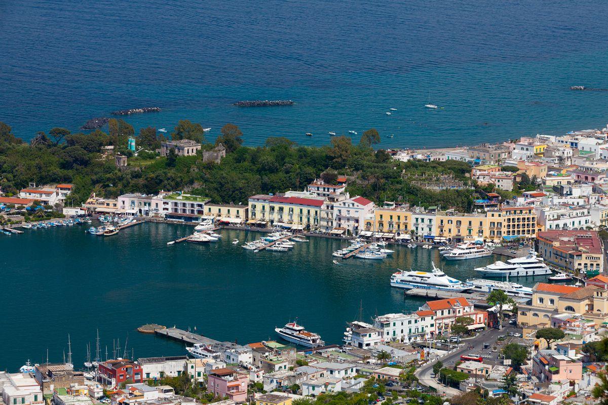 Isola Ischia Resort Grazie Terme & Wellness