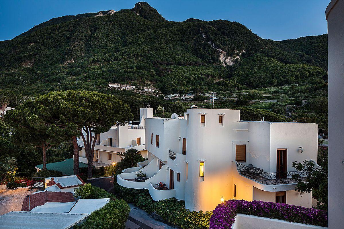 Hotel Ischia Resort Grazia Terme & Wellness