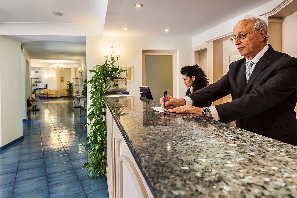 Services Resort Grazia Terme & Welleness