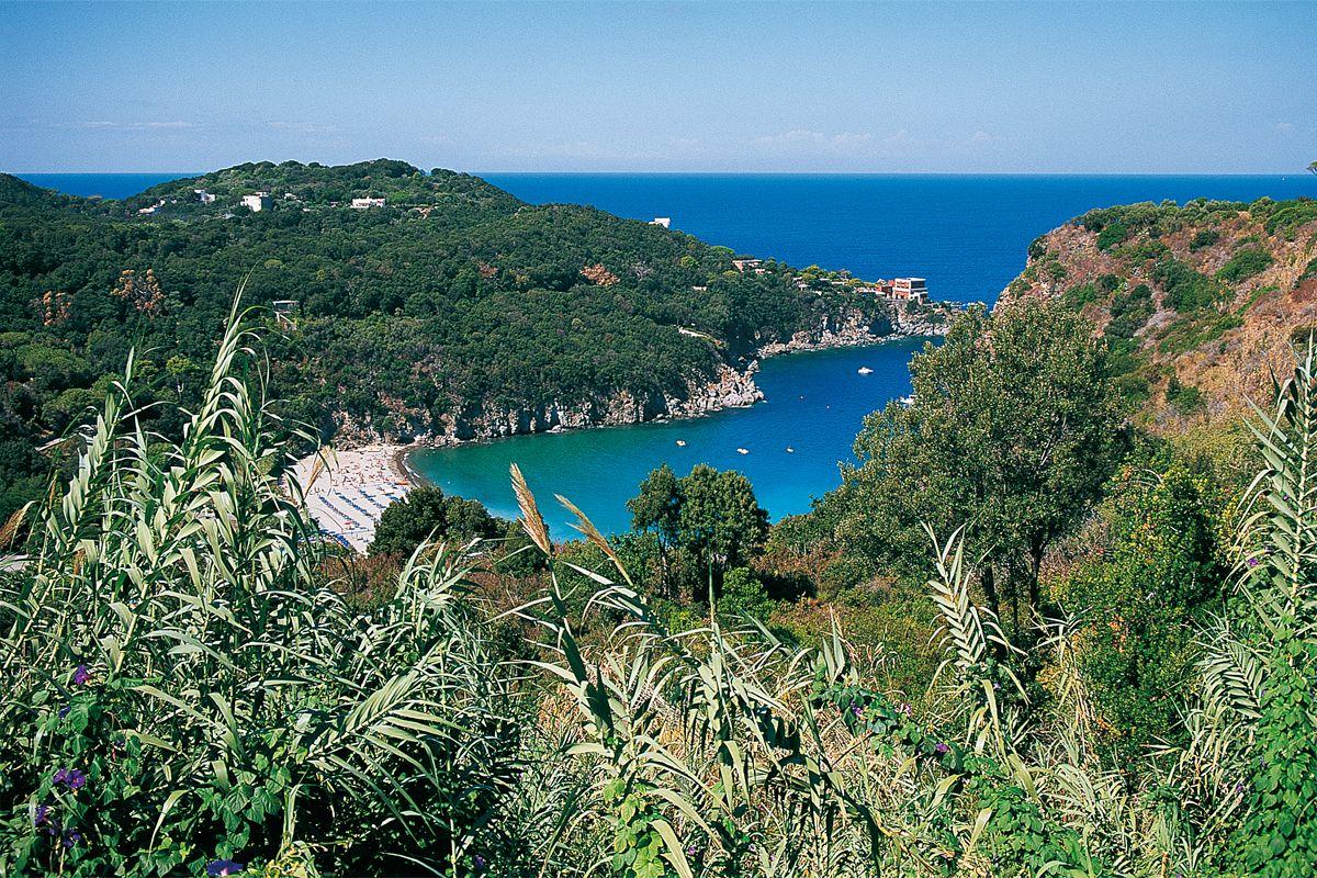 Spiaggia Ischia Resort Grazia Terme & Wellness