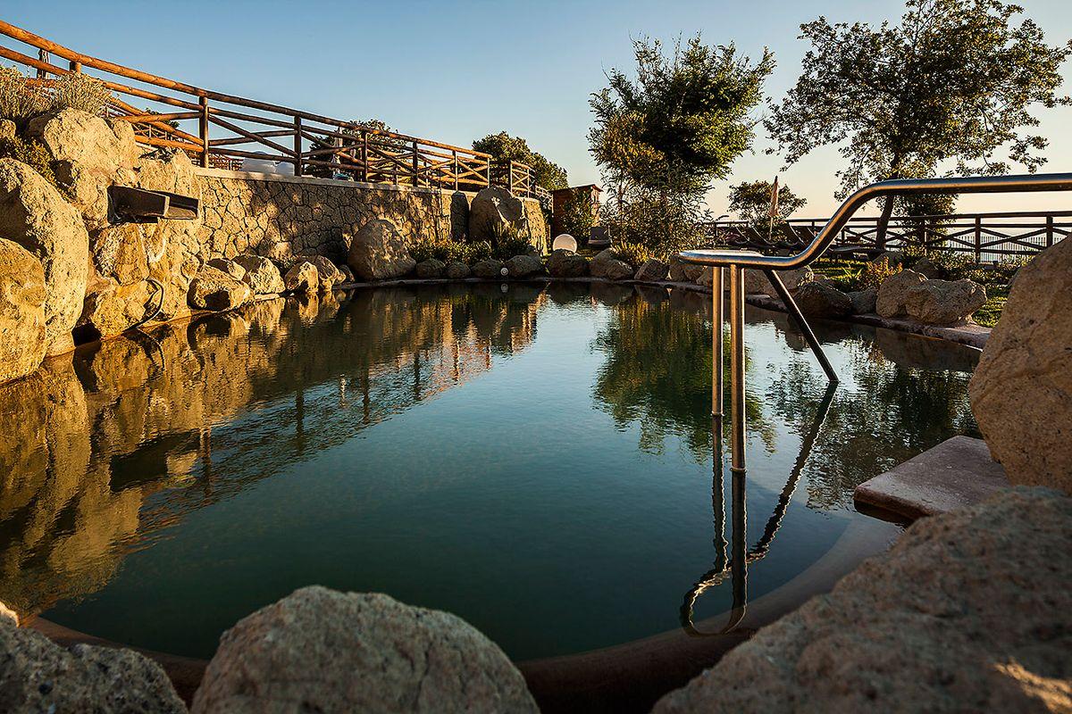 Parco Termale Talia Resort Grazia Terme & Wellness