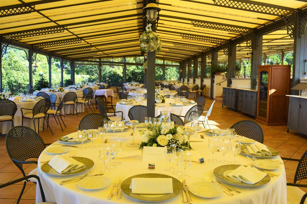 Ristoranti Ischia Resort Grazia Terme & Wellness